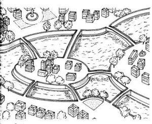 Problema podurilor din Königsberg sau calea către teoria grafurilor
